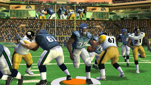 Madden NFL 07 Screenshot 8