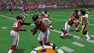 Madden NFL 07 Screenshot 9