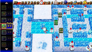 Bomberman Screenshot 2