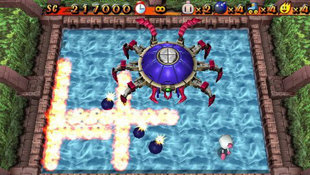 Bomberman Screenshot 3