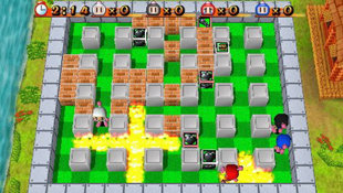 Bomberman Screenshot 5
