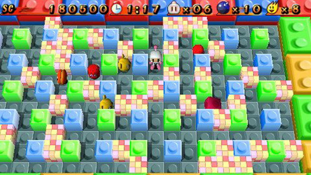Bomberman Screenshot 7