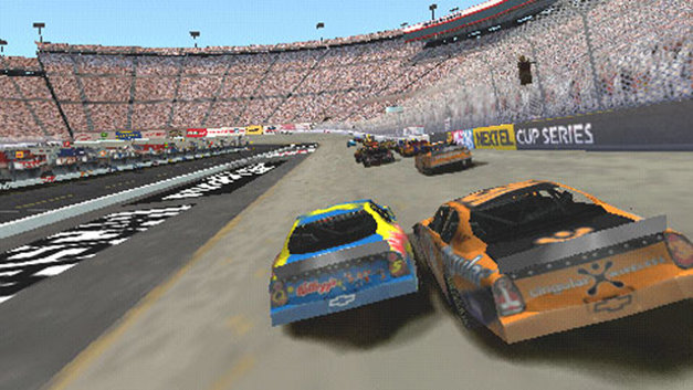 NASCAR® Screenshot 1