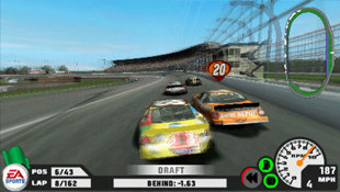 NASCAR® Screenshot 5