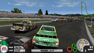 NASCAR® Screenshot 6