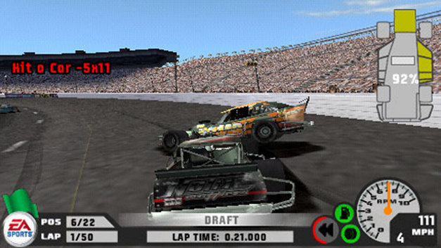 NASCAR® Screenshot 7