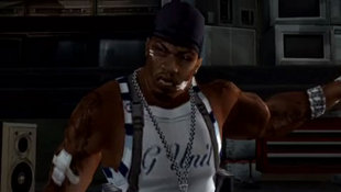 50 Cent: Bulletproof G-Unit Edition Screenshot 2