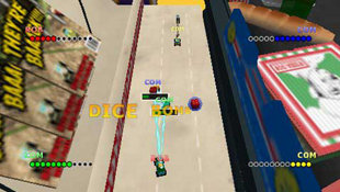 Micro Machines V4 Screenshot 6