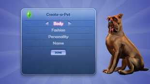 The Sims 2: Pets Screenshot 5