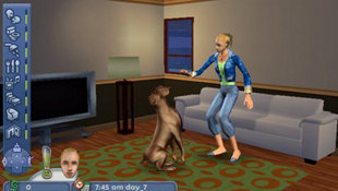The Sims 2: Pets Screenshot 6