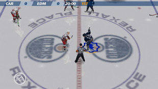 NHL® 07 Screenshot 2