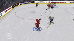 NHL® 07 Screenshot 3