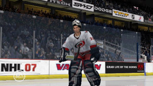 NHL® 07 Screenshot 5