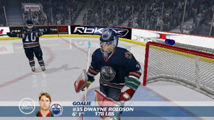 NHL® 07 Screenshot 6