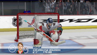 NHL® 07 Screenshot 8