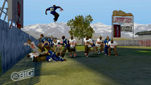 NFL Street 3 Screenshot 3