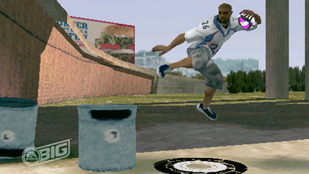 NFL Street 3 Screenshot 4