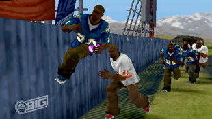 NFL Street 3 Screenshot 6
