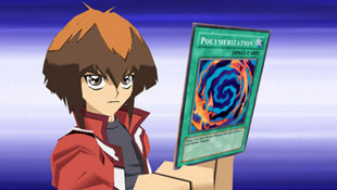 Yu-Gi-Oh! GX Tag Force Screenshot 15