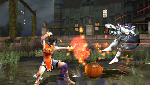 Tekken®: Dark Resurrection Screenshot 2