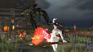 Tekken®: Dark Resurrection Screenshot 9
