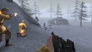 Medal of Honor Heroes Screenshot 11