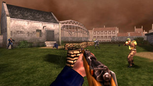 Medal of Honor Heroes Screenshot 3