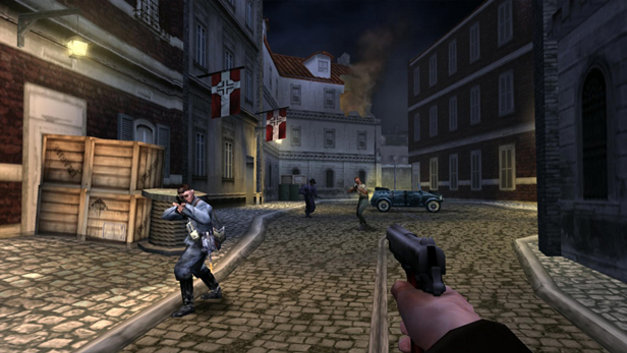 Medal of Honor Heroes Screenshot 4