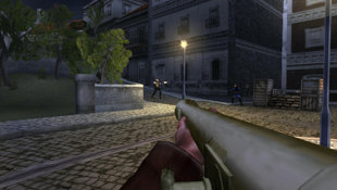 Medal of Honor Heroes Screenshot 5