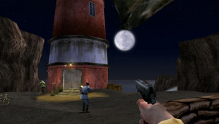 Medal of Honor Heroes Screenshot 6