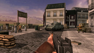 Medal of Honor Heroes Screenshot 8