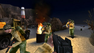 Medal of Honor Heroes Screenshot 9