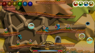 Bubble Bobble Evolution Screenshot 3