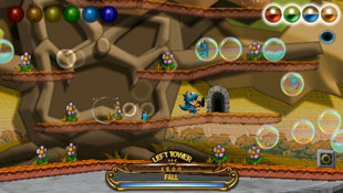 Bubble Bobble Evolution Screenshot 5