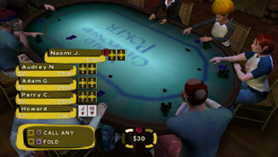 World Championship Poker Featuring: Howard Lederer