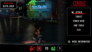 Scarface™: Money, Power, Respect Screenshot 2