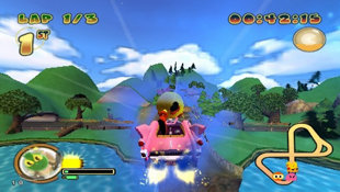 Pac-Man World Rally Screenshot 6