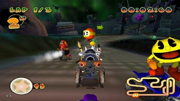 Pac man world rally game hellopcgames » free download pc games.