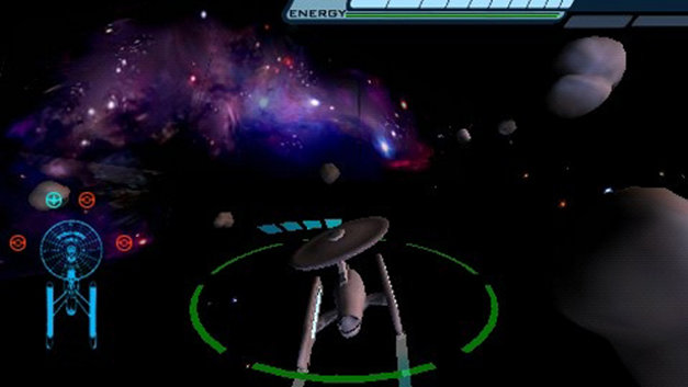Star Trek: Tactical Assault Screenshot 1