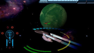 Star Trek: Tactical Assault Screenshot 2