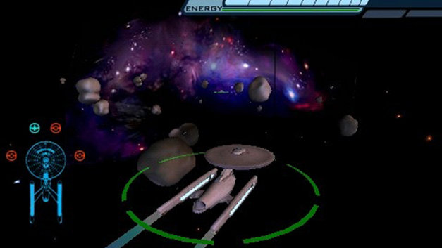 Star Trek: Tactical Assault Screenshot 4