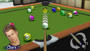 Pocket Pool Screenshot 2
