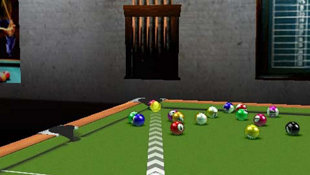 Pocket Pool Screenshot 3