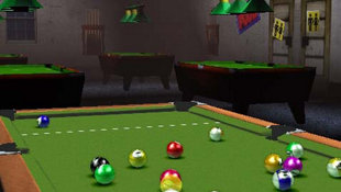 Pocket Pool Screenshot 5