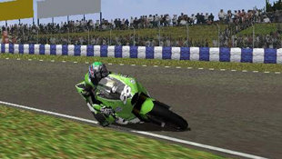 MotoGP Screenshot 2