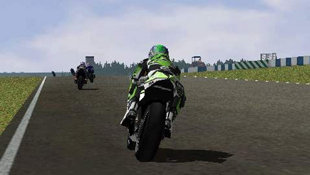 MotoGP Screenshot 3