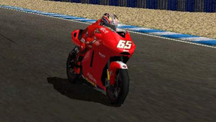 MotoGP Screenshot 5