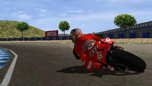 MotoGP Screenshot 6