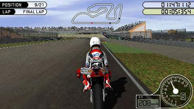 MotoGP Screenshot 7