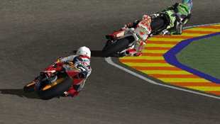 MotoGP Screenshot 8